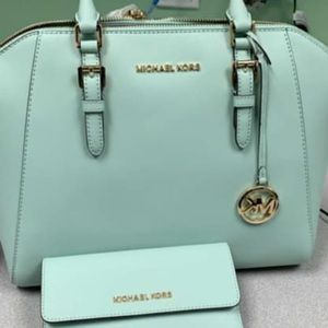 Michael Kors purses and wallet